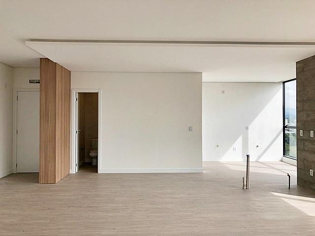 Apartamento à venda com 3 dormitórios em Santo antônio, Joinville cod:9215 - Foto 2