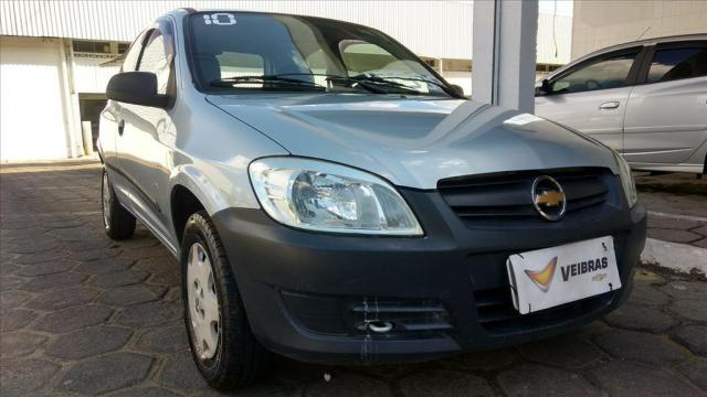 CHEVROLET CELTA 1.0 MPFI LIFE 8V FLEX 2P MANUAL - Foto 2