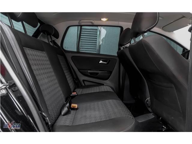 Volkswagen Fox 1.6 2018 - Foto 11