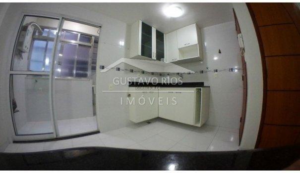 Apartamento na Tijuca - Foto 14