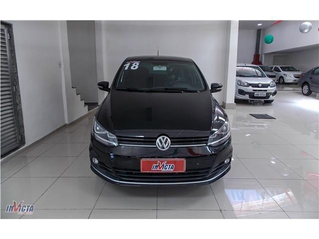Volkswagen Fox 1.6 2018 - Foto 2