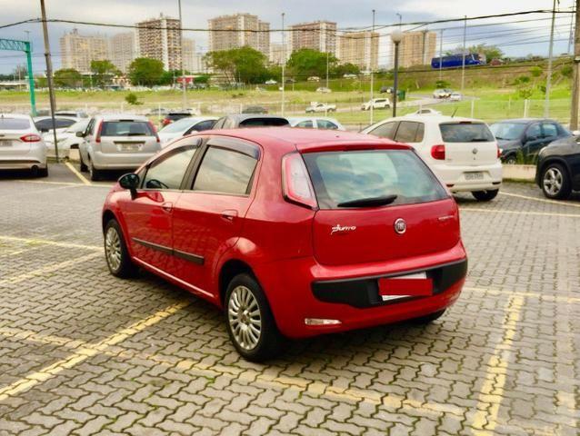 Fiat punto com gnv - Foto 6