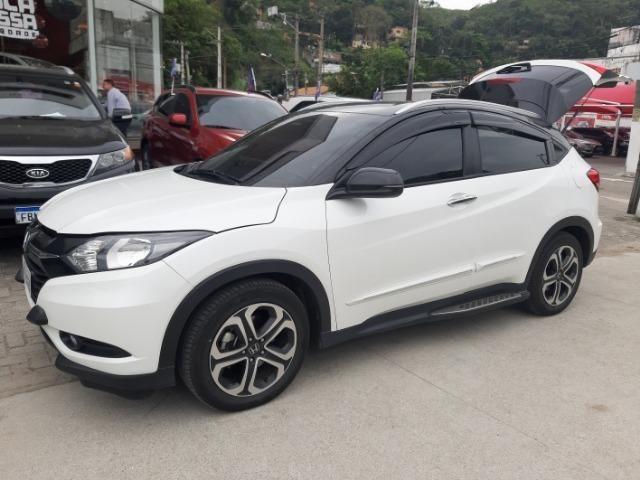 Honda Hrv EXL 2018 - Concessionaria Mitsubishi Raion 35045000