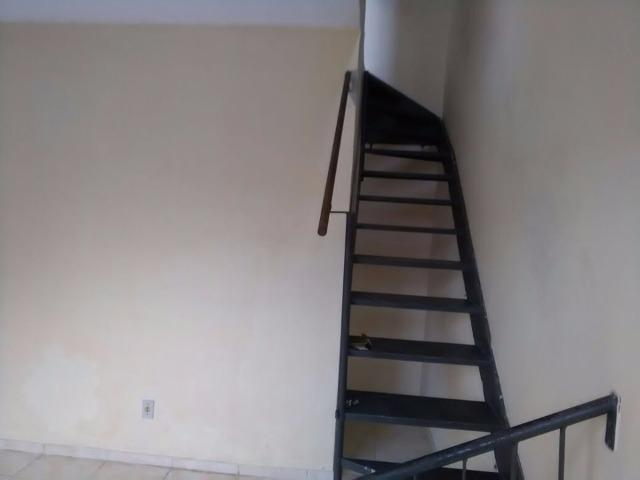 Aluguel Casa Duplex - Condomínio fechado Wona / Belford Roxo - Foto 5