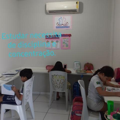 Reforço escolar - Foto 4