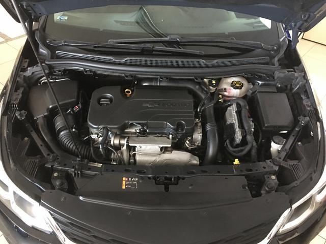 Cruze lt 1.4 turbo 2017 /17 - Foto 14