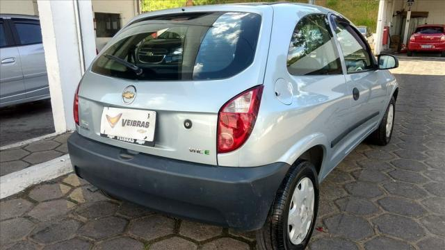 CHEVROLET CELTA 1.0 MPFI LIFE 8V FLEX 2P MANUAL - Foto 3