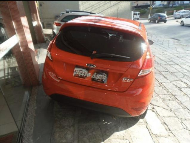 Ford New Fiesta 1.5 S Flex /Completo / Impecável! Petrópolis/RJ - Foto 4