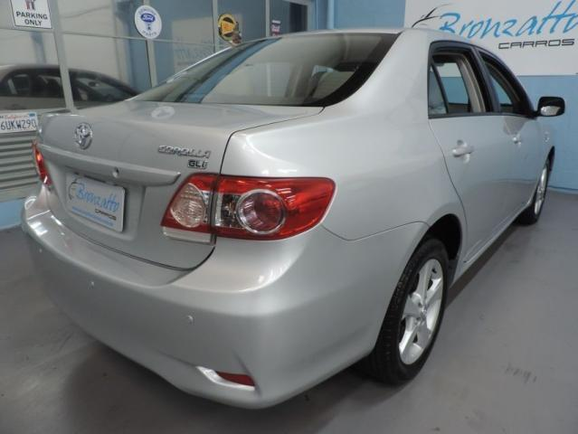 Toyota Corolla GLi 1.8 Flex, Câmbio Automático, Apenas 32.000 Km! - Foto 6