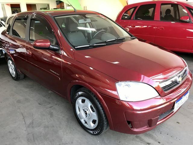 Corsa Sedan Premium 1.4 Flex Completo 2010 - Foto 3