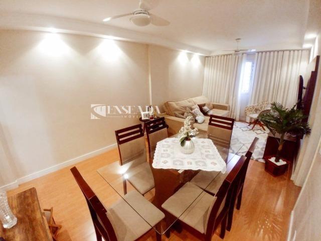 Belíssimo Apartamento de 2 quartos +1 quarto reversível, em Bento Ferreira - Foto 6
