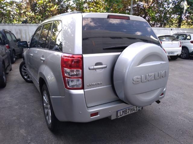 Suzuki Grand Vitara 2.0/4x2 = Financiamento na hora - Foto 13