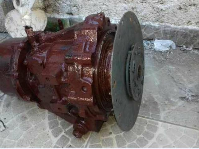 Reversor valvet 3.5 x 1 hidraulico,maritimo revisado - Foto 4
