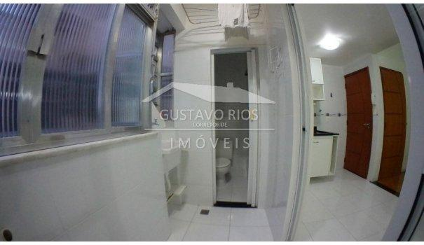 Apartamento na Tijuca - Foto 20