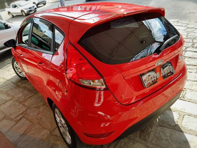 Ford New Fiesta 1.5 S Flex /Completo / Impecável! Petrópolis/RJ - Foto 2