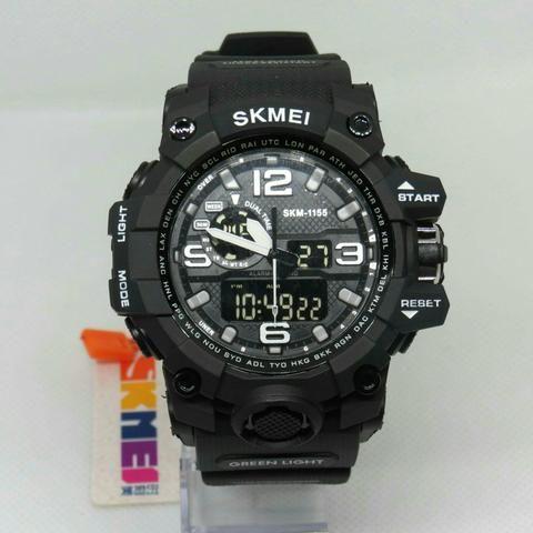 fb5f14ec8b2 Relógios Skmei em Promoção