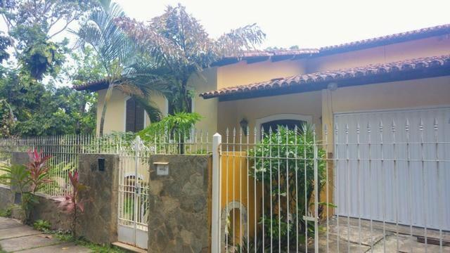 Casa 4/4 suítes no Horto Florestal - 380 m²