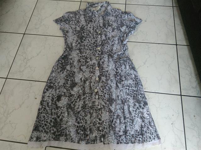 7ea15e685 Lindo Vestido para senhoras da Plus Size - Roupas e calçados ...
