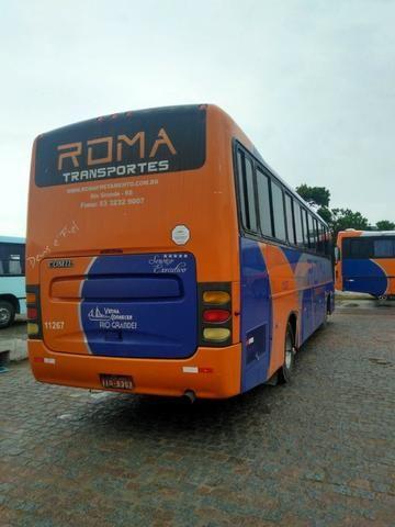 Ônibus Frota 067 - Foto 2