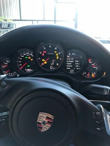 Porsche Panamera 2011 3.6 v6 - Foto 5