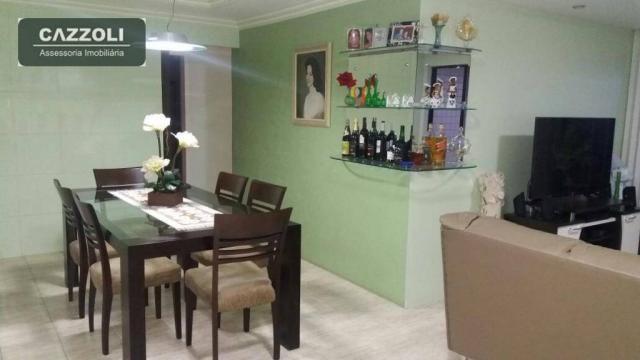 Beira Mar, o melhor 3 quartos na melhor localidade. Próximo ao Pateo Shopping! - Foto 17
