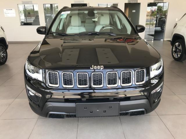 Jeep Compass Longitude Diesel Auto 4x4 2019/2020 Zero KM!!!