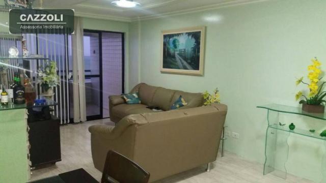 Beira Mar, o melhor 3 quartos na melhor localidade. Próximo ao Pateo Shopping! - Foto 16