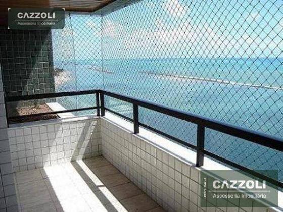 Beira Mar, o melhor 3 quartos na melhor localidade. Próximo ao Pateo Shopping! - Foto 7