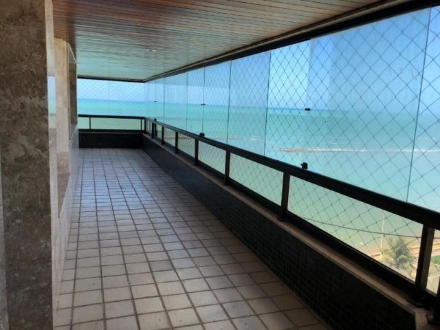 4 quartos 2 suites 220m² olinda beira mar