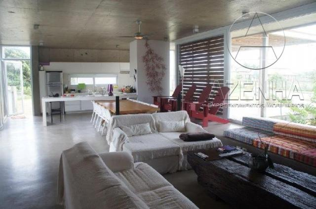 Casa para alugar com 4 dormitórios em Praia da barra, Garopaba cod:1736 - Foto 4