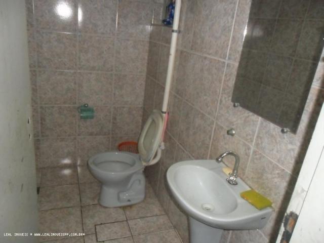 Salão comercial para venda em presidente prudente, vale verde i, 2 dormitórios, 3 banheiro - Foto 8