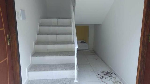 Imobiliária Nova Aliança!!!Oportunidade Pronto para Morar Apartamento 2 Quartos em Muriqui - Foto 7