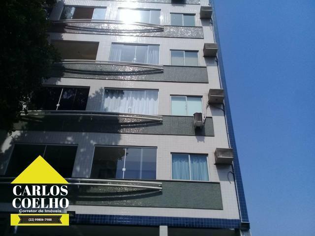 Carlos Coelho Vende Lindo Apt Moderno em Caxias! Aceito Financiamento!! - Foto 4