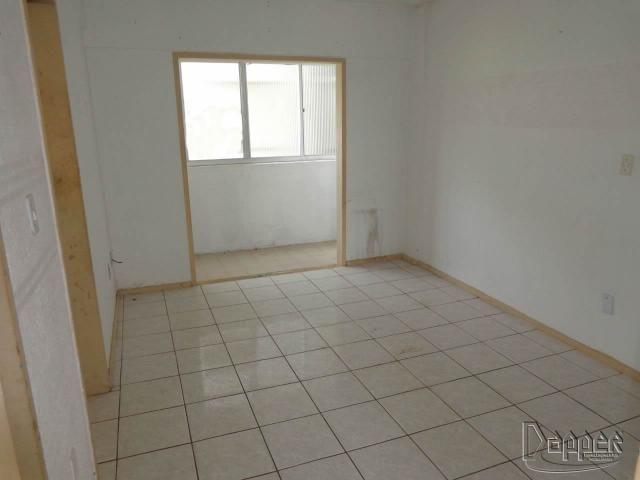 Apartamento para alugar com 1 dormitórios em Jardim mauá, Novo hamburgo cod:16189 - Foto 2