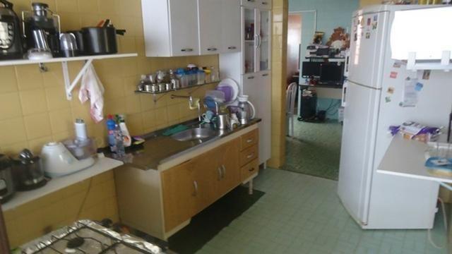 Samuel Pereira oferece: Casa Quadra 13, 1 Suite + 2 Quartos 2 Salas Garagem Financia + Edí - Foto 5
