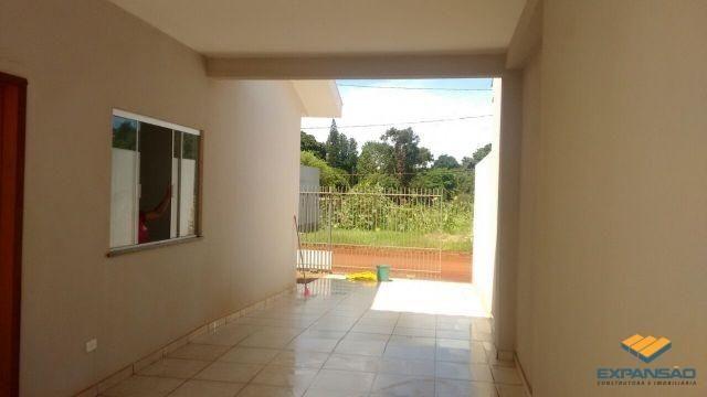 Casa à venda com 3 dormitórios em Ecovalley, Sarandi cod:1110006461 - Foto 6