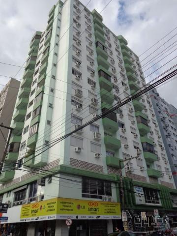 Apartamento à venda com 1 dormitórios em Centro, Novo hamburgo cod:13983