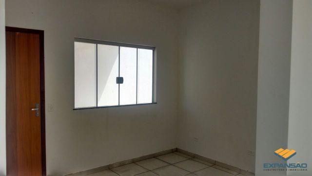 Casa à venda com 3 dormitórios em Ecovalley, Sarandi cod:1110006461 - Foto 11