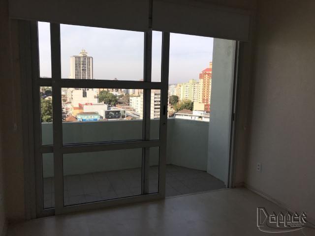 Apartamento à venda com 1 dormitórios em Centro, Novo hamburgo cod:13983 - Foto 10