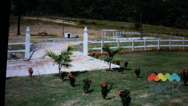 Sítio Fazenda a 30km de Salvador - Foto 8