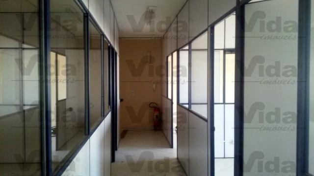 Loja comercial para alugar em Km 18, Osasco cod:25950 - Foto 4