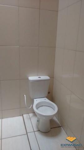 Casa à venda com 3 dormitórios em Ecovalley, Sarandi cod:1110006461 - Foto 19