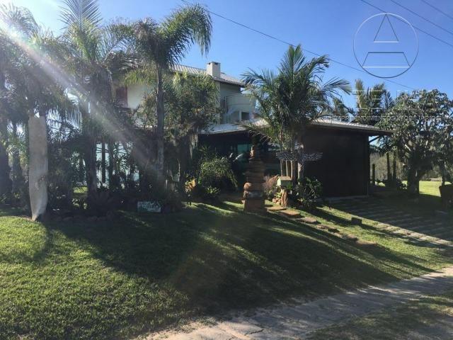 Casa à venda com 2 dormitórios em Areias do macacú, Garopaba cod:3338