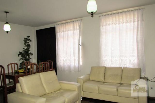 Apartamento à venda com 3 dormitórios em Prado, Belo horizonte cod:248933 - Foto 2