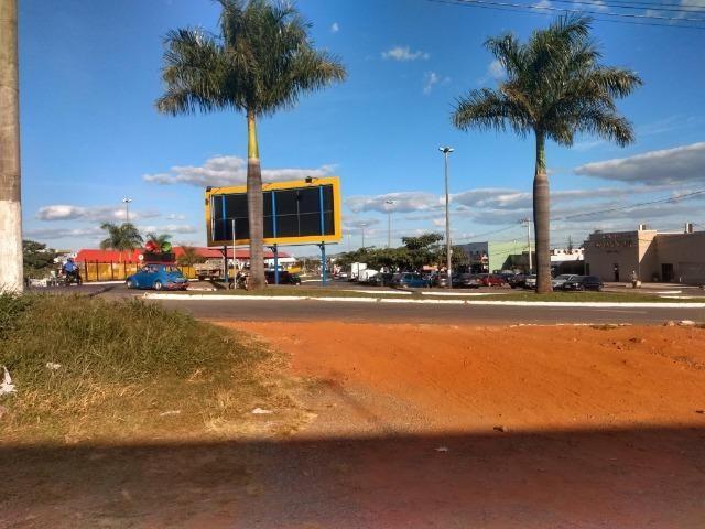 Lote Comercial Centro S. Canedo ao lado Terminal Praça Criativa - Foto 4