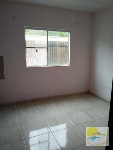 Terreno com Casa à venda, 55 m² por R$ 150.000 - Jardim da Barra - Itapoá/SC - Foto 7