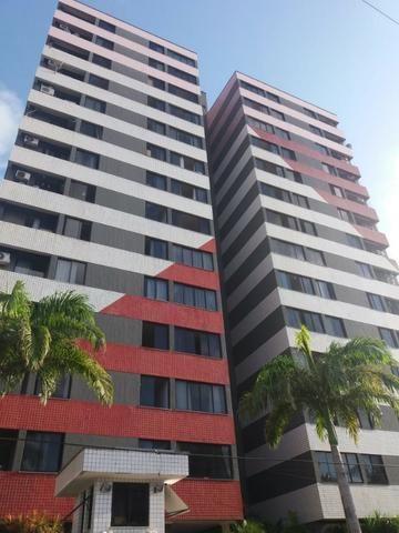 Apartamento de 108m2 Norte Nascente com Lazer Completo