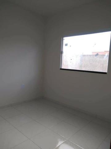 Linda casa cidade das rosas 2, 3 quartos sendo 1 suite 160 mil - Foto 6