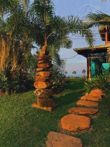 Casa à venda com 2 dormitórios em Areias do macacú, Garopaba cod:3338 - Foto 5