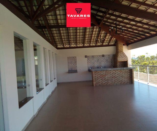 Ótimos lotes em Condomínio Fechado - 1.000 m²- Livre de Barragem - Financio - RTM - Foto 4